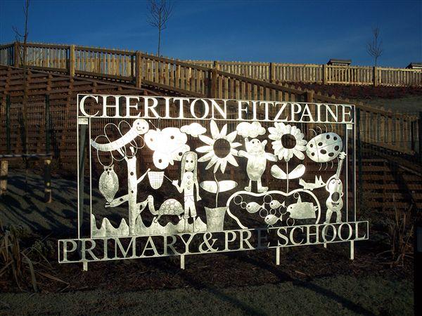 Public Art, Bespoke Metalwork, Metal Curtain Poles, Devon, Somerset