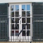 Contemporary Gates Railings13 0