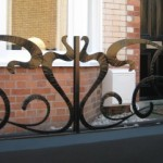 Contemporary Gates Railings18 0