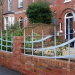 Contemporary Gates Railings4 0