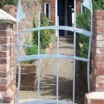 Contemporary Gates Railings5 0