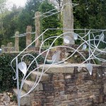 Contemporary Gates Railings8 0