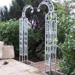 Iron Gates Railings6 0
