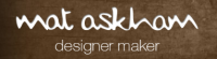 Mat Askham furniture